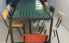 The Good Shop souhaite faire revivre les meubles usagés | business-magazine.mu