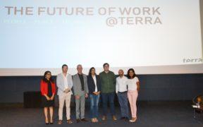 Terra - L'espace de travail au centre d'une réflexion | business-magazine.mu
