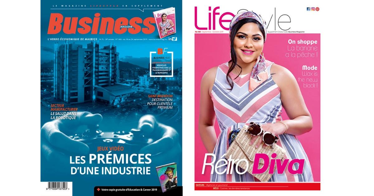 Jeux vidéo : les prémices d'une industrie | business-magazine.mu