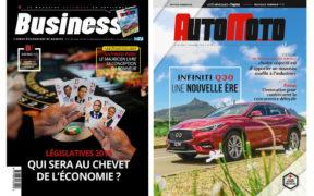 Législatives 2019 : qui sera au chevet de l'économie ?   business-magazine.mu