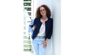 Mariette Belcourt - La notaire du havre | business-magazine.mu