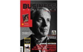 Robert Hovenier: «L'Europe a toujours perçu Maurice comme une juridiction à haut risque» | business-magazine.mu