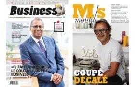 Vidia Mooneegan : «Il faut améliorer le coût de faire du business»   business-magazine.mu