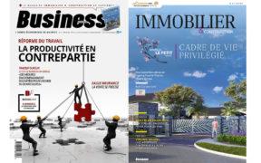 Réforme du travail : la productivité en contrepartie   business-magazine.mu
