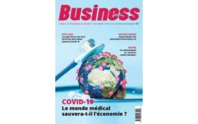 Covid-19: le monde médical sauvera-t-il l'économie ? | business-magazine.mu