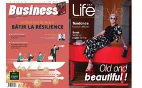 Destruction de valeur - Bâtir la résilience   business-magazine.mu