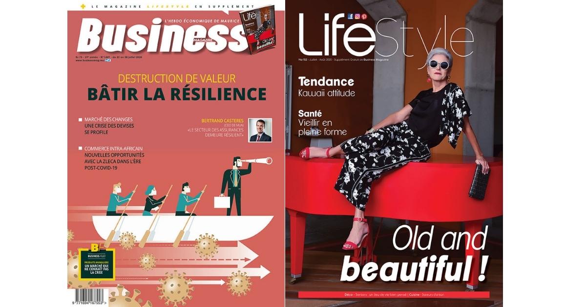 Destruction de valeur - Bâtir la résilience | business-magazine.mu