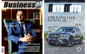 Harvesh Seegolam (Gouverneur de la Banque de Maurice) «La rigueur doit être le maître mot du secteur bancaire»   business-magazine.mu