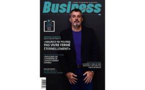 Georges Talbotier: «Maurice ne pourra pas vivre fermé éternellement» | business-magazine.mu