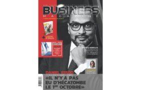 Daniel Essoo «Il n'y a pas eu d'hécatombe le 1er octobre» | business-magazine.mu