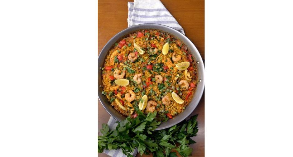Paella Fiesta ! | business-magazine.mu