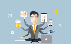 De 2009 à 2019 : La productivité du travail augmente moins vite  que les salaires | business-magazine.mu