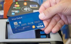 Visa lance Tapez pour Payer | business-magazine.mu