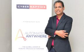 Cybernaptics se positionne comme l'un des principaux fournisseurs de solutions RPA | business-magazine.mu