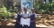Vivo Energy - Sécurité routière : l'école Permal Soobrayen remporte le concours de slogan | business-magazine.mu