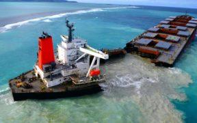 Wakashio : La possibilité d'un deuxième oil spill | business-magazine.mu