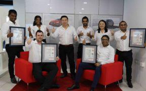 ABC Automobile maintient ses normes internationales | business-magazine.mu