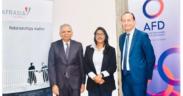 SUNREF Mauritius : l'AFD octroie une ligne de crédit verte de Rs 470 millions à AfrAsia Bank   business-magazine.mu
