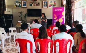 ENL Foundation et HSBC Mauritius collaborent sur le projet Aprann | business-magazine.mu