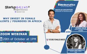 Webinaire : promouvoir la femme africaine | business-magazine.mu