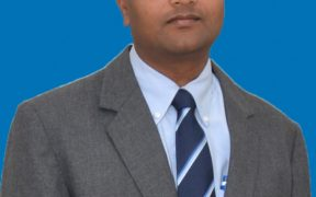 Yoosoof Jauhangeer (spécialiste en Health & Safety