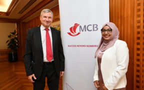 Zakeeyah Bibi Chutoo est la 32e bénéficiaire de la MCB Foundation Scholarship | business-magazine.mu
