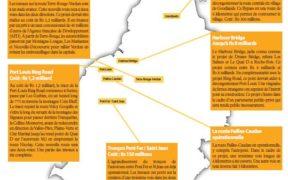 Infrastructures Les grands chantiers pour décongestionner nos routes | business-magazine.mu