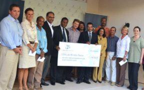 Budget social de Rs 24 M pour La Balise Marina   business-magazine.mu