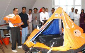 Mauritius Maritime Training Academy Apprendre les métiers de la mer   business-magazine.mu