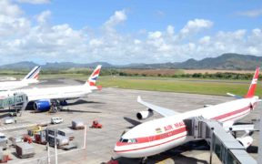 Aéroport - La nouvelle frontière aérienne | business-magazine.mu