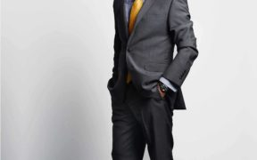 Le style d'André Cheung | business-magazine.mu