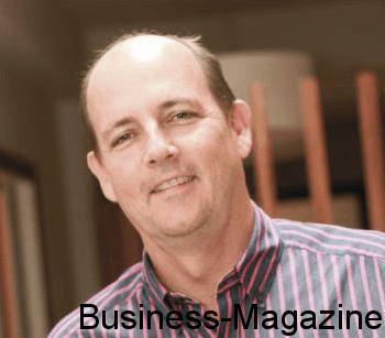 Jean-Michel Pitot décroche le Tecoma Award 2012 | business-magazine.mu