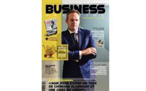 Mark van Beuningen: «Agir pour éviter un taux de chômage alarmant et une crise du crédit» | business-magazine.mu