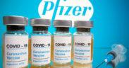 Vaccin Covid-19: Pfizer demande une première approbation aux États-Unis | business-magazine.mu
