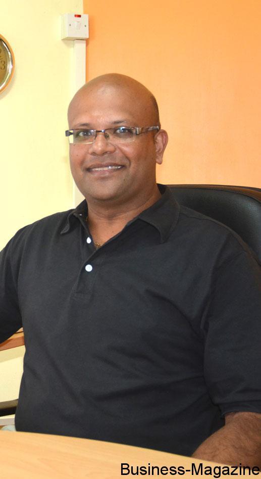 Avinash Meetoo