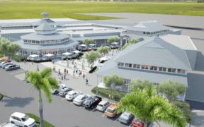 Ouverture du Mont Choisy Shopping Promenade | business-magazine.mu
