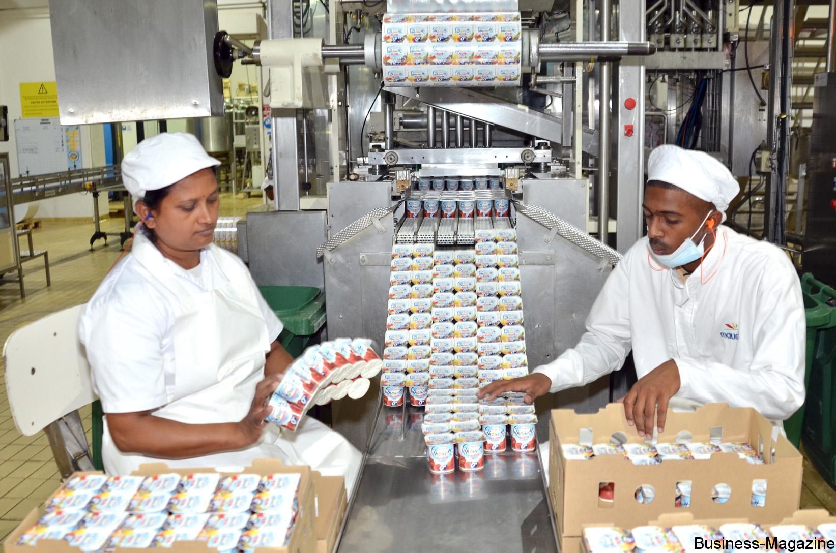 Maurilait Production tente une percée régionale   business-magazine.mu
