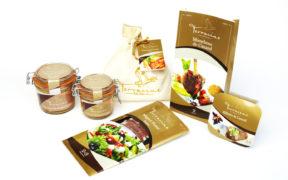 Terracine Foie Gras : la finesse du foie gras alliée à l'authenticité locale | business-magazine.mu