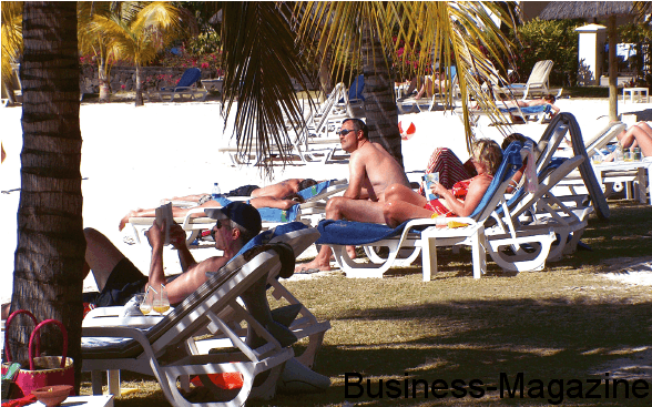 Tourisme L'industrie piétine | business-magazine.mu