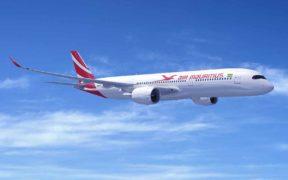 Six A350XWB pour Air Mauritius | business-magazine.mu