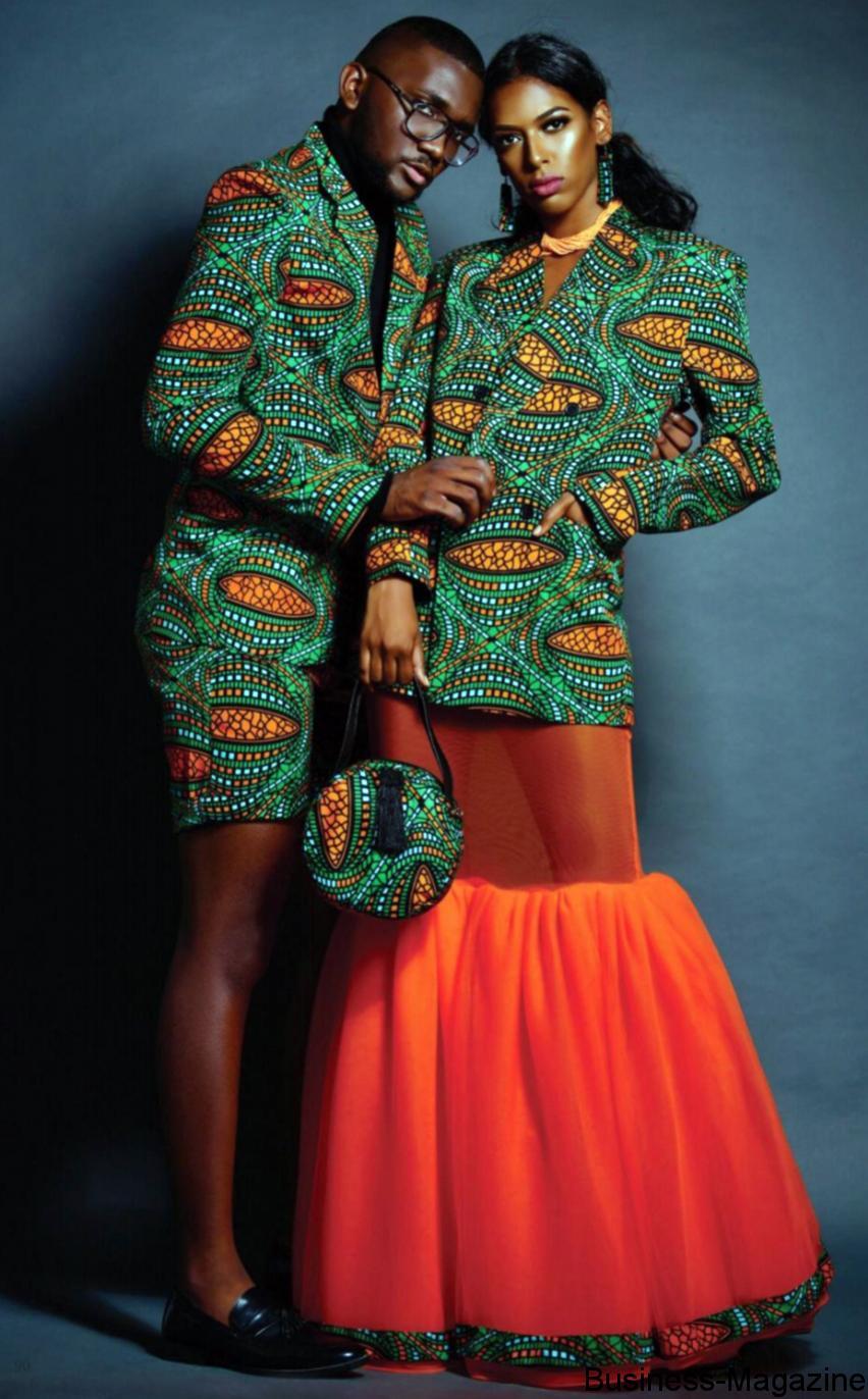 The African Marquis Wax Mania ! | business-magazine.mu