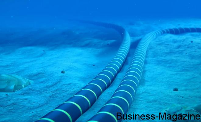 Un troisième câble sous-marin entre Maurice et l'Afrique du Sud pour 2023 | business-magazine.mu