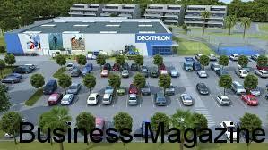 ENL s'associe à Decathlon | business-magazine.mu