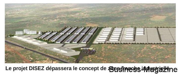 Zone économique spéciale : Maurice apporte son expertise au Sénégal | business-magazine.mu