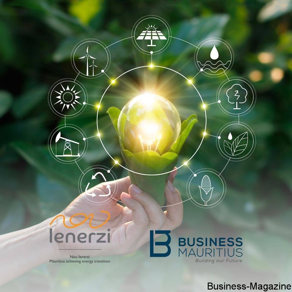 Appel à manifestation d'intérêts pour l'accompagnement dans la gestion énergétique   business-magazine.mu
