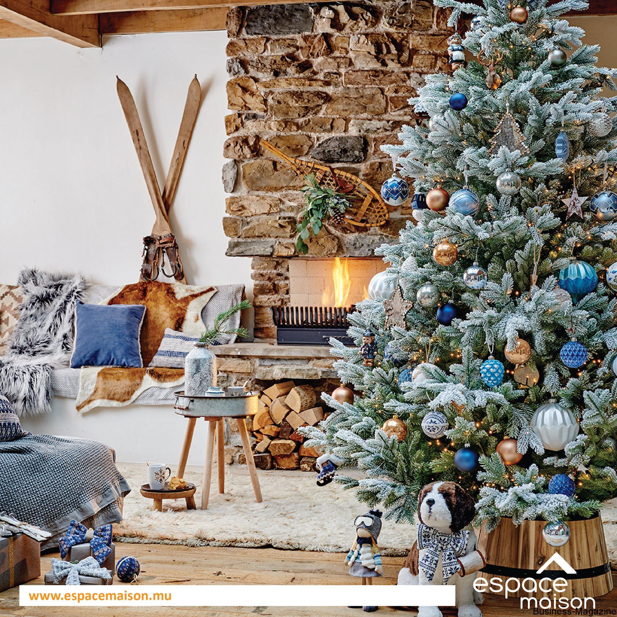 C'est déjà Noël !   business-magazine.mu