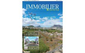 Immobilier & Construction Décembre 2020 - Janvier 2021 | business-magazine.mu