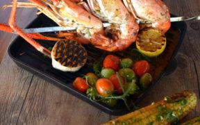 Crevettes sur le gril ! | business-magazine.mu