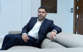 Nitin Collappen -  (Managing Director de Sunibel  Corporate Services) - Un philosophe dans le global business | business-magazine.mu