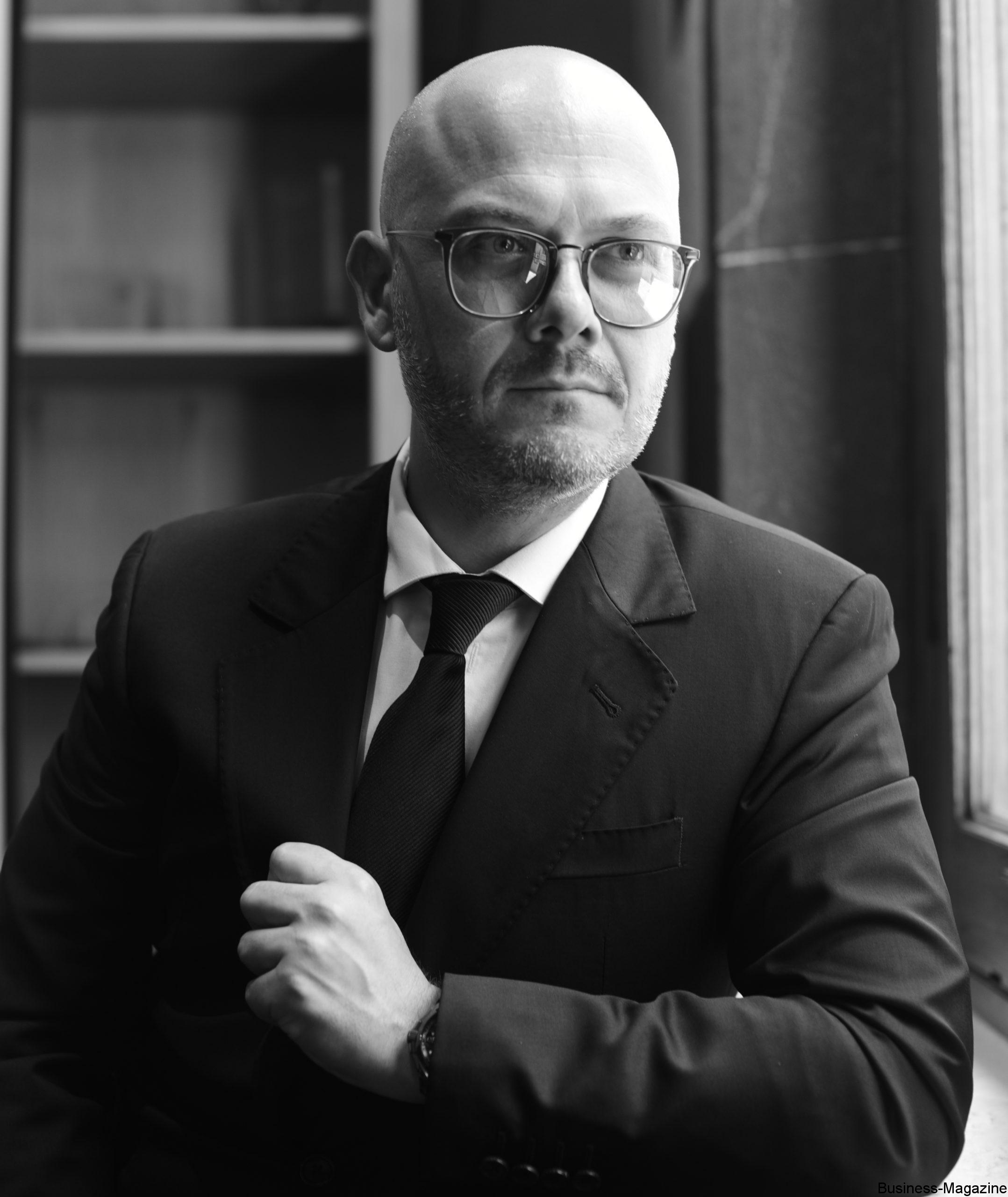 Marc-Alexandre Masnin -  (Head of Wealth Management International à AfrAsia) - «Face aux incertitudes actuelles